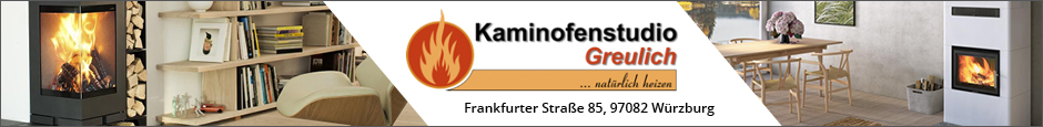 Unser Partner Kaminofenstudio Greulich